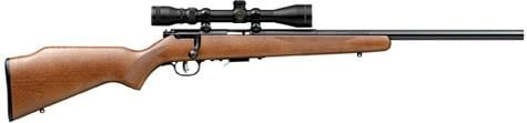 Savage Arms 93R17 GV XP 17 HMR 96222