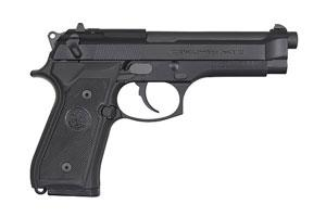 Beretta 92FS Italian Manufactured 9MM JS92F300