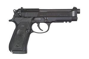 Beretta 92A1 9MM J9A9F10