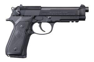 Beretta 96A1 40SW J9A4F11