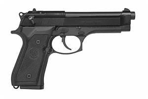 Beretta M9 9MM J92M9AO
