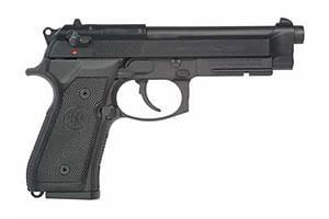 Beretta M9A1 9MM 082442817194