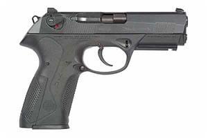 Beretta PX4 Storm Type F 9MM JXF9F20