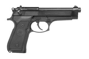 Beretta 92FS Italian Manufactured 9MM JS92F300M