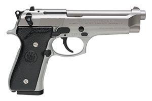 Beretta 92FS Inox Italy 9MM JS92F520