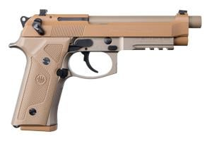 Beretta M9A3 9MM J92M9A3