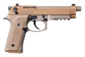 Beretta M9A3 9MM 082442893303