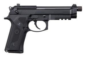 Beretta M9A3 Black 9MM J92M9A30
