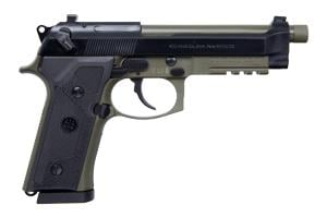 Beretta M9A3-G 9MM J92M9A3GM1