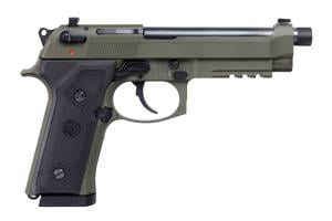 Beretta M9A3-G 9MM J92M9A3GM2