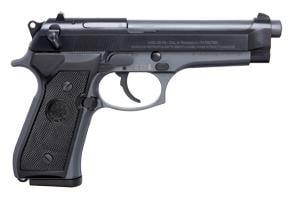 Beretta 92FS Sniper Gray Italian 9MM JS92F390
