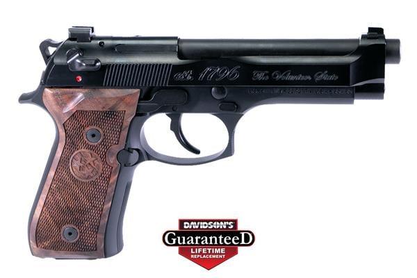 Beretta 92G Brigadier Volunteer 9MM SPEC0647A