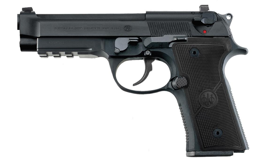 Beretta 92X Full-Size 9mm 082442907642