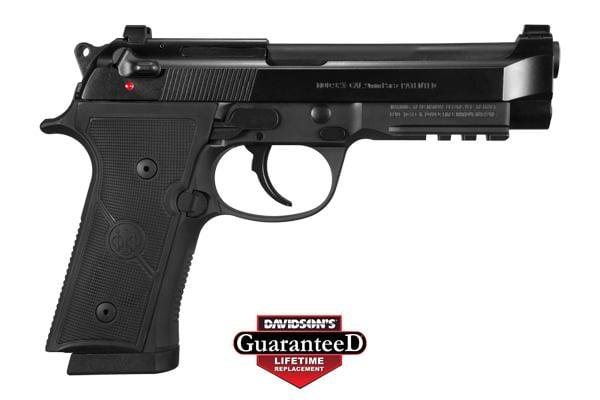 Beretta 92X Fullsize 9MM 082442908137