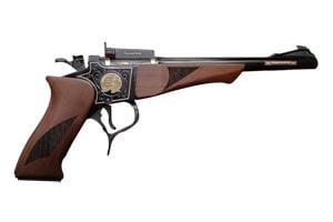 Thompson/Center G2 Contender Pistol 22LR 12029