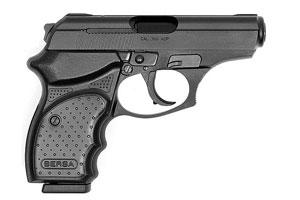 Bersa Thunder 380 Concealed Carry Matte 380 THUN380MLTCC