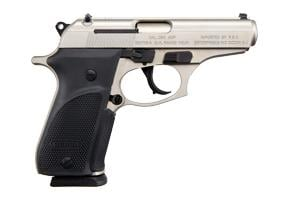 Bersa Thunder 380 Nickel Plus 380 THUN380PNKL15