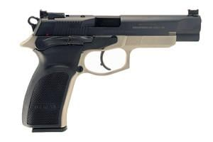 Bersa Thunder 9MM Pro XT Duo-Tone 9MM T9PXT