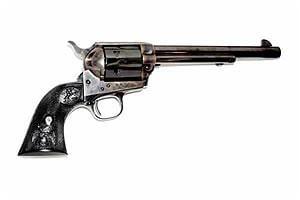 Colt SA Army 45LC P1870