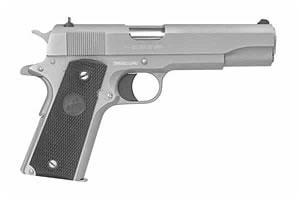 Colt Government 1991 Series 38SUP O2091