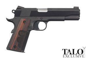 Colt Wiley Clapp Government TALO Edition 45ACP O1911WC