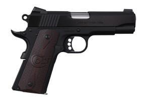 Colt Lightweight Commander 9MM 098289111067