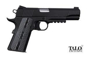 Colt Combat Unit Pistol 9MM O1072CCU