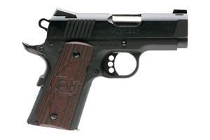 Colt Defender 45ACP O7800XE