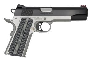 Colt Competition Government Two Tone 45ACP O1070CCS-TT