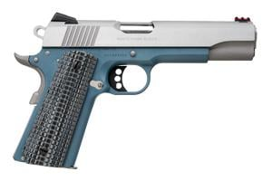 Colt Competition Government Stainless Steel 45ACP O1070CCS-BT