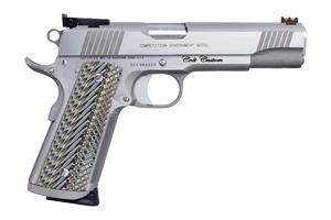 Colt Custom Competition Stainless Steel 45ACP O1070CS