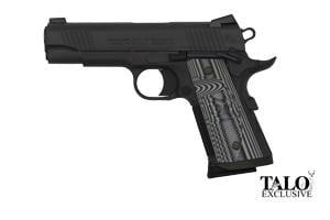 Colt Combat Unit CCO 45ACP O9840CCU