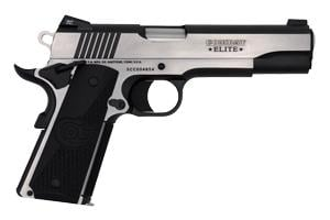 Colt Combat Elite Government Stainless Steel 45ACP O1070CE