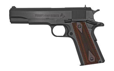 Colt Government Classic 45 ACP 098289112187
