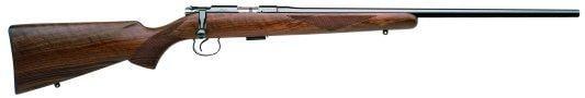 CZ-USA 452-2E American Bolt-Action Rifle .22 LR 806703020105