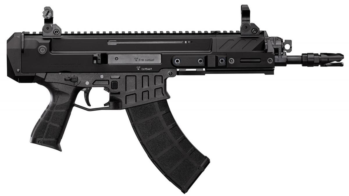 CZ-USA Bren 2 MS 7.62x39mm 91462