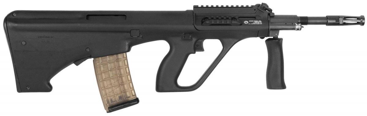 Steyr Arms AUG A3 M1 .223Rem/5.56NATO AUGM1BLKS