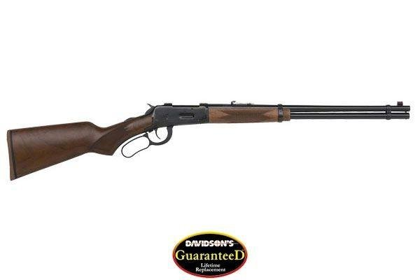 Mossberg 464 Lever Rifle 30-30 Win 41021