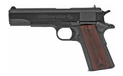 Colt Government 38 Super O1911C-38