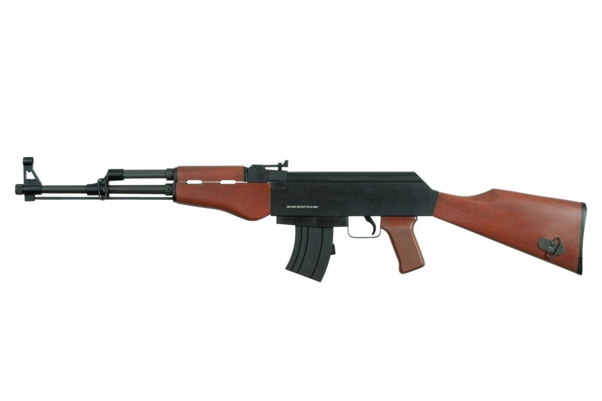 Rock Island Armory MAK22 SA 22 LR 4806015511212