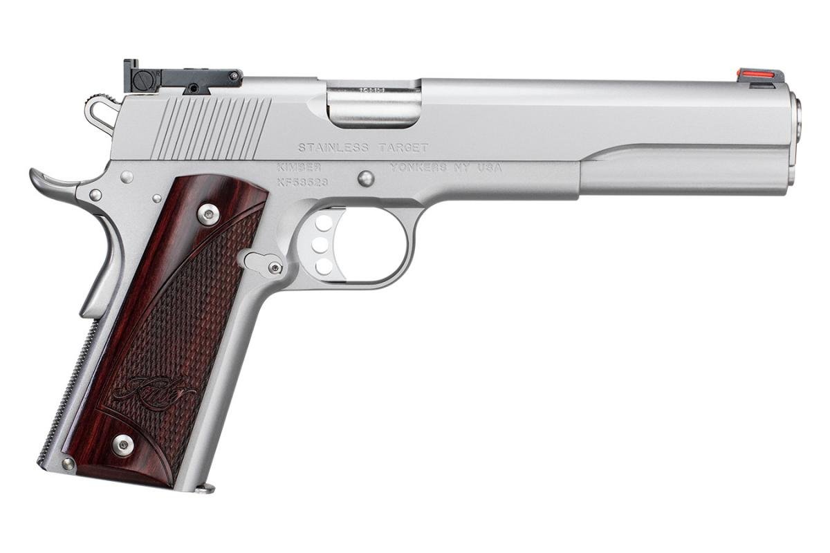 Kimber Stainless Target (LS) 10mm 3000372