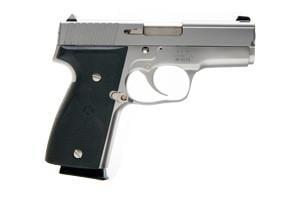 Kahr Arms K9 9MM K9093A