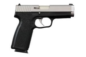 Kahr Arms CT9 9MM CT9093