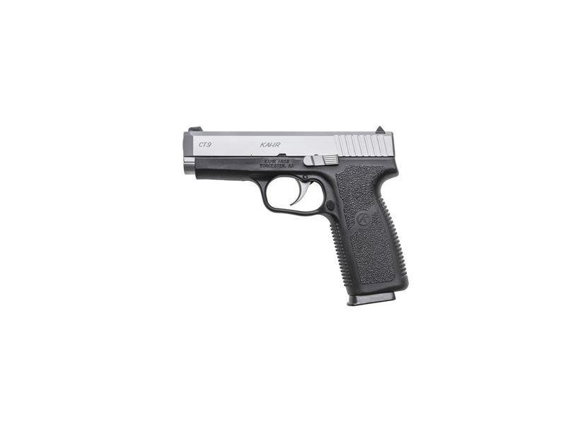 Kahr Arms CT9 9mm CT9093N