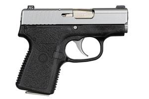 Kahr Arms P380 California Approved Model 380 KP38233N