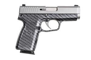Kahr Arms CW9-Carbon Fiber Print 9MM CW9093BCF