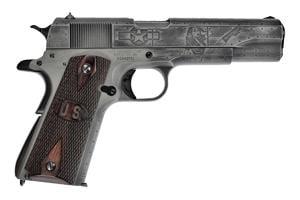 Kahr Arms|Auto-Ordnance 1911 Victory Girls Custom 45ACP 1911BKOWC1
