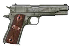 Kahr Arms|Auto-Ordnance 1911 Fly Girls Custom 45ACP 1911BKOWC2