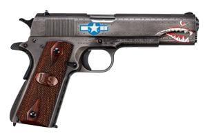 Kahr Arms Auto-Ordnance 1911 Squadron Special Edition 45ACP 1911BKOWC3