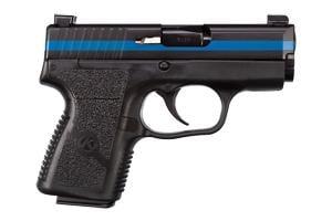 Kahr Arms PM9 Thin Blue Line 9MM PM9093TBL